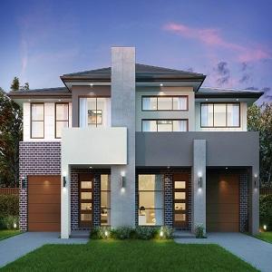 dual occupancy home builders